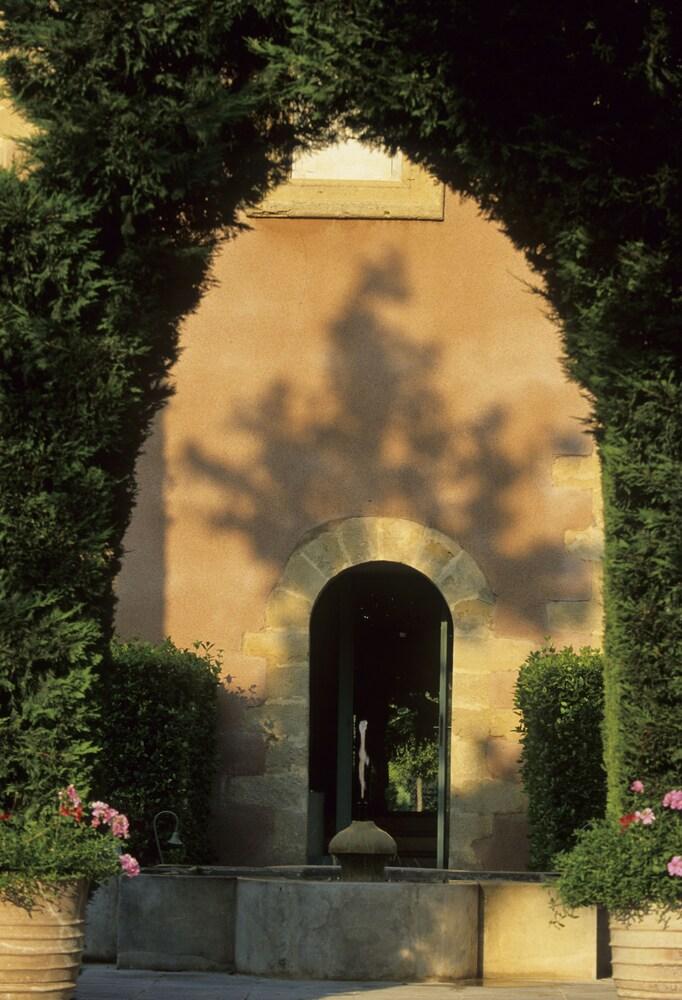 Gallery image of La Bastide du Roy René