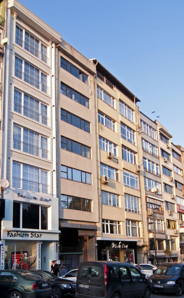 Nupelda Suites Osmanbey