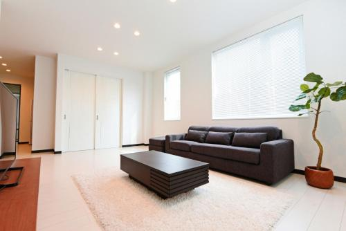 Sapporo House Vacation STAY 8476