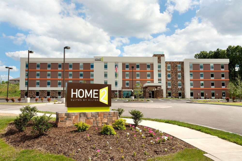 Home2 Suites By Hilton Pittsburgh Mccandless Pa