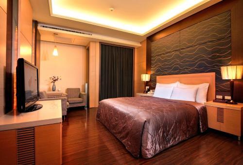 Jing Hwa Motel
