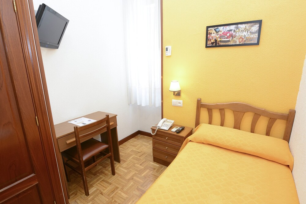 Gallery image of Hostal Edreira
