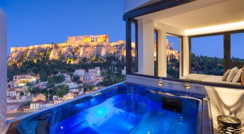 Athens Avaton Suites