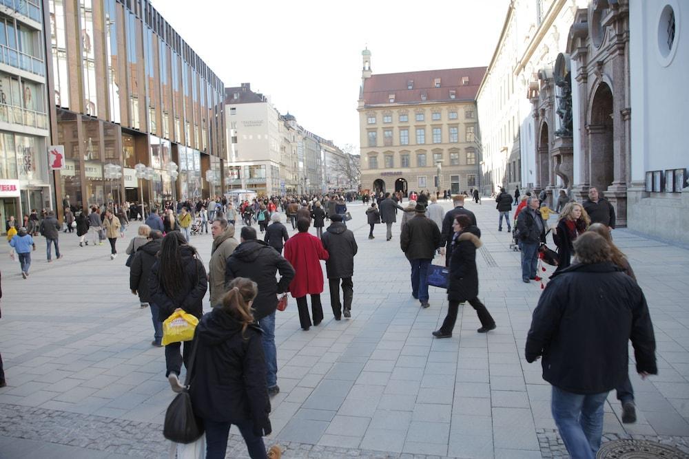 Munich vip