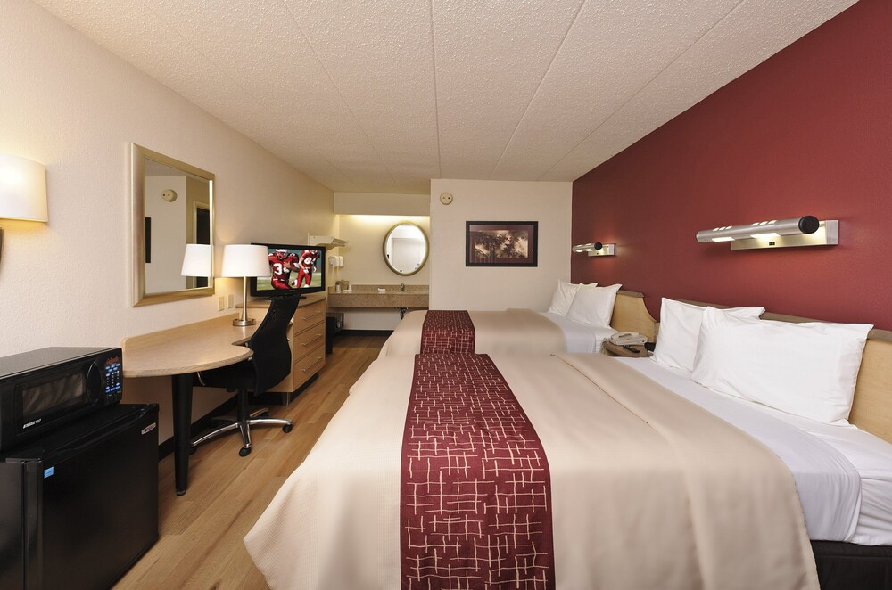 Gallery image of Red Roof Inn Tucson South Airport