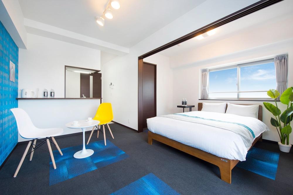 Hotel Spazio 1