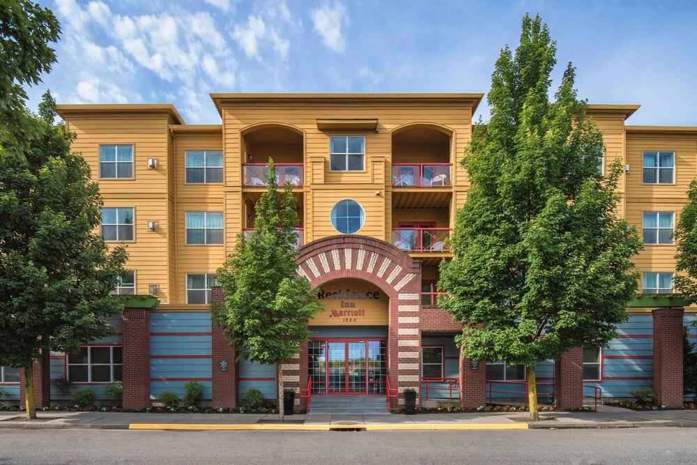 Residence Inn by Marriott Portland North