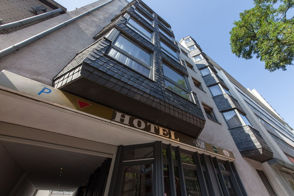 Hotel an der Kö Düsseldorf