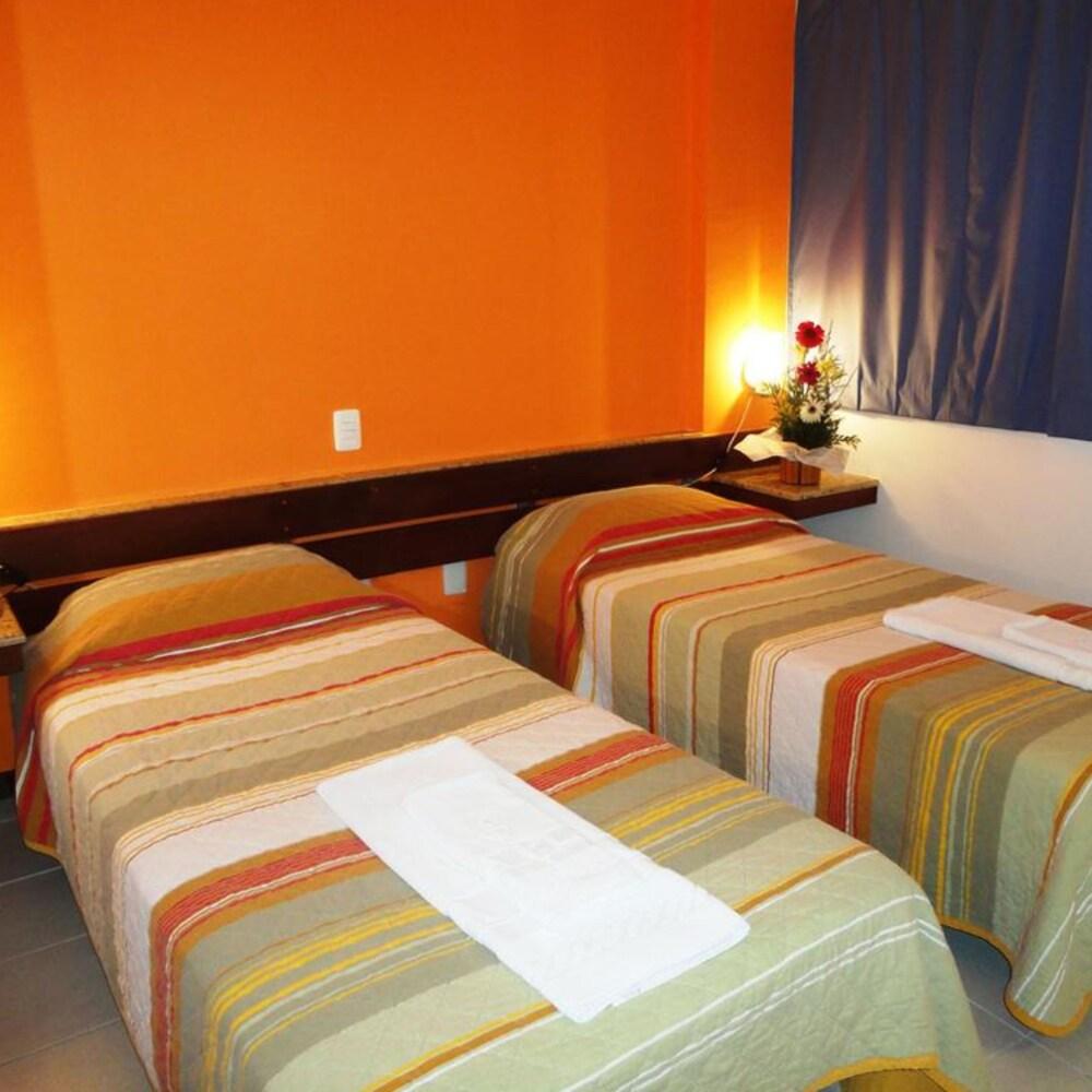 Gallery image of Pisa Plaza Hotel