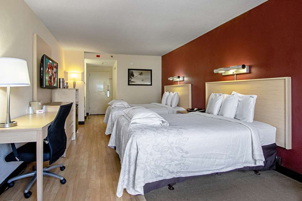 Gallery image of Red Roof Inn PLUS Miami Airport