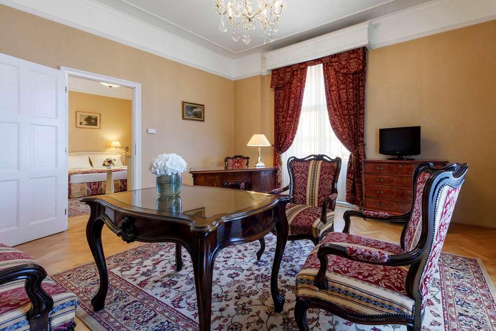 Gallery image of Danubius Hotel Astoria City Center