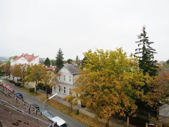 Himmel In Wien