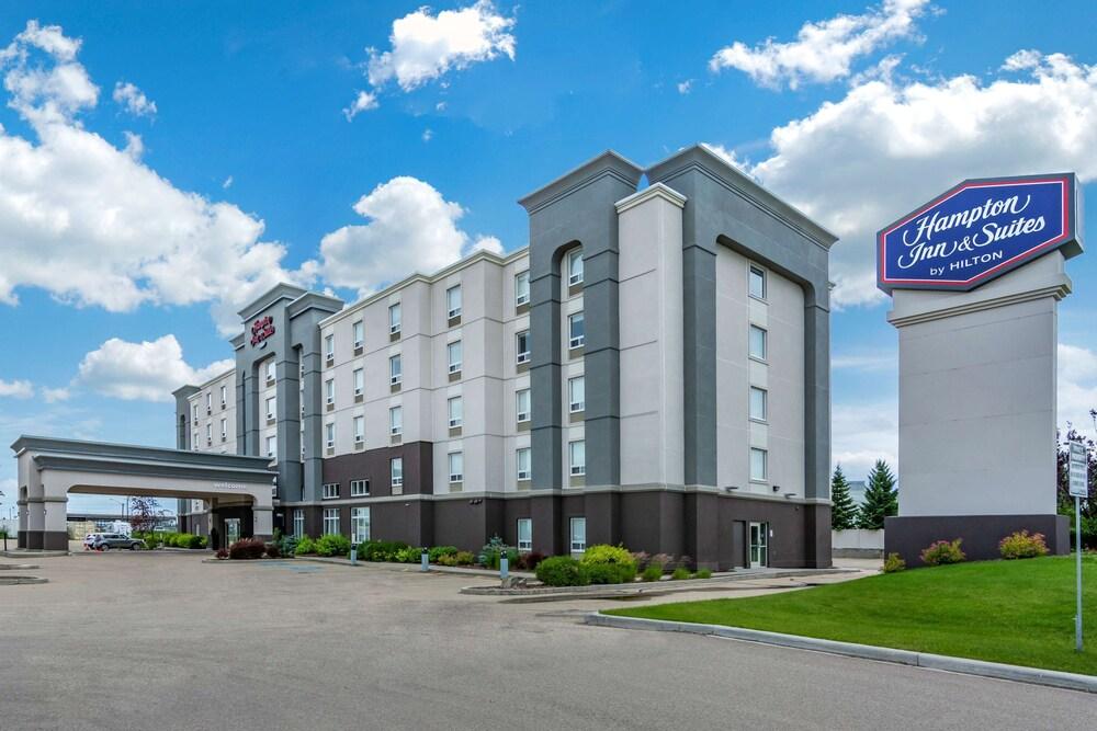 Hampton Inn & Suites by Hilton Edmonton West