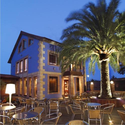 Hotel Zenit Mar - Noja