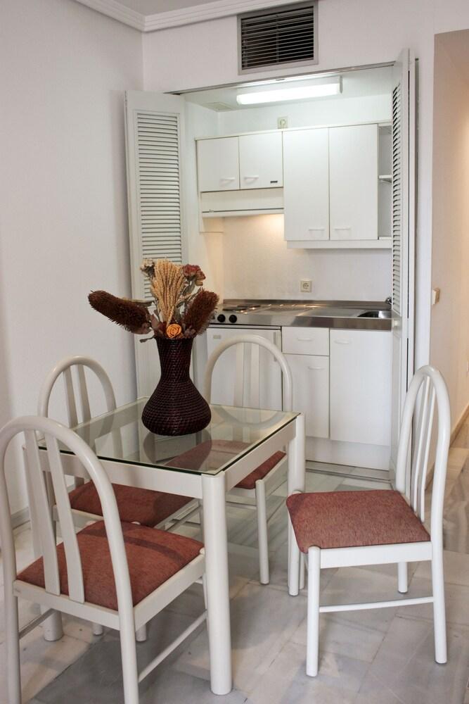 Gallery image of Hospedium Hotel Apartamentos Simón Verde