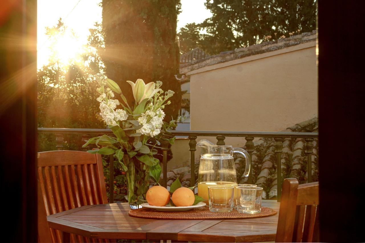 Exclusive Villa stunning Alhambra view