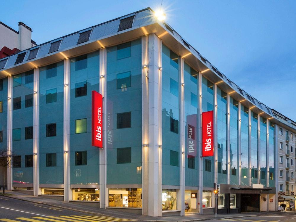 Ibis Lausanne Centre