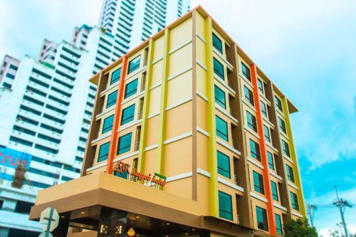 Atk Hatyai Hotel
