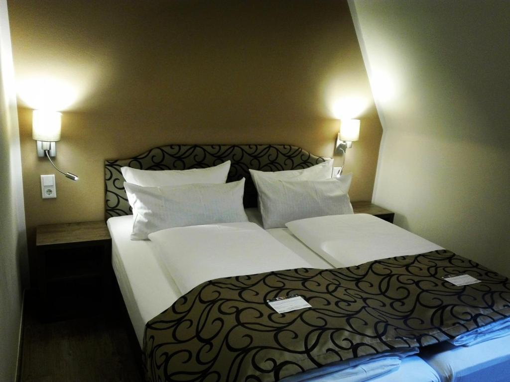 Gallery image of Akzent Hotel Köhler