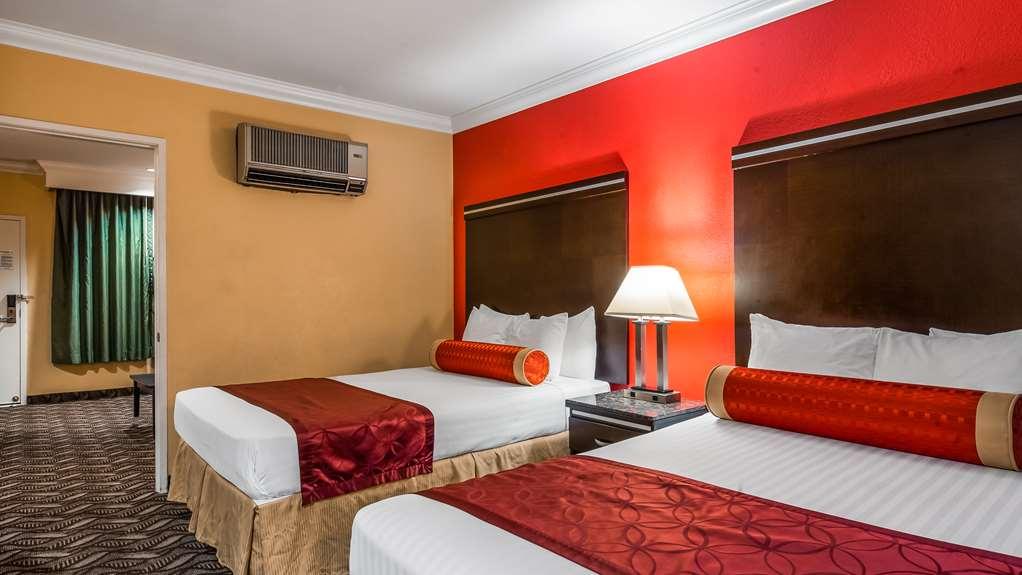 Gallery image of Best Western Moreno Hotel & Suites