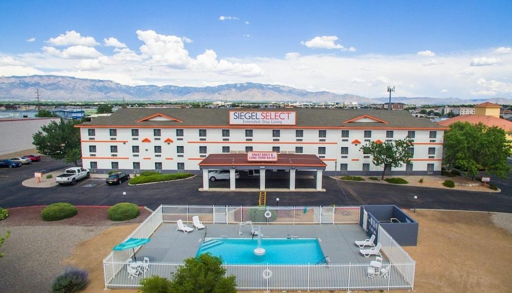 Siegel Select Albuquerque