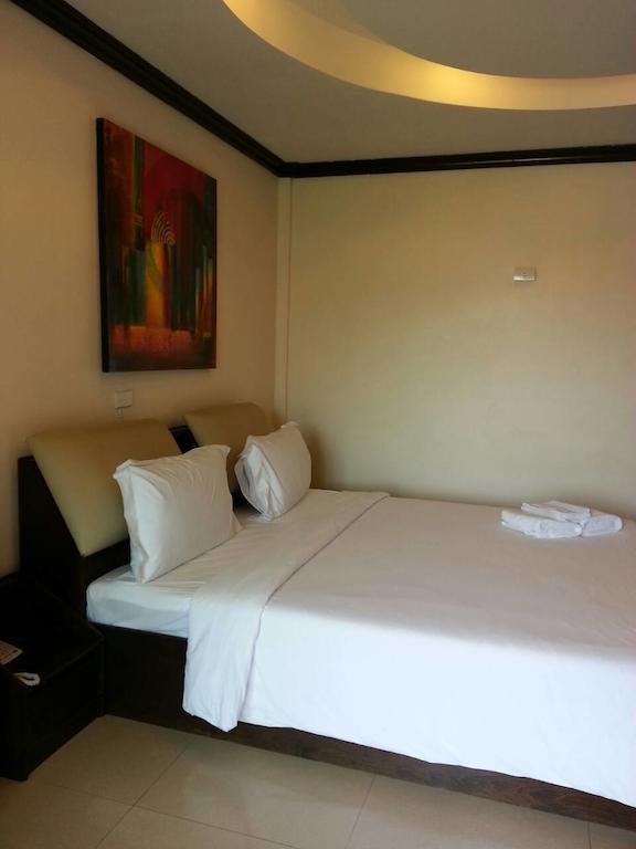Gallery image of Safe House Hostel Patong