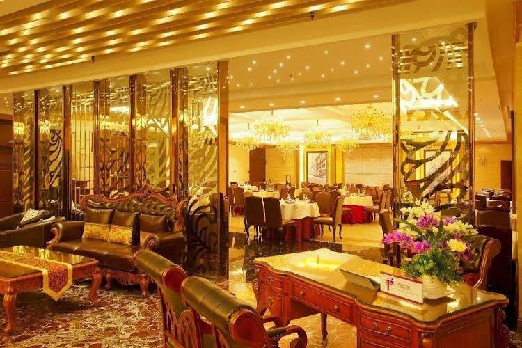 Tianjin Joysight Hotel