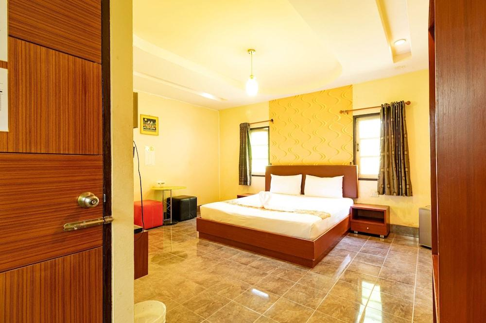 Ban Suan Chomdao Hotel Hatyai