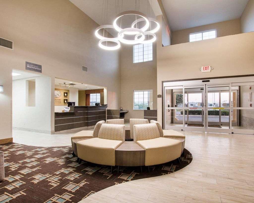 Gallery image of Comfort Suites San Angelo near University