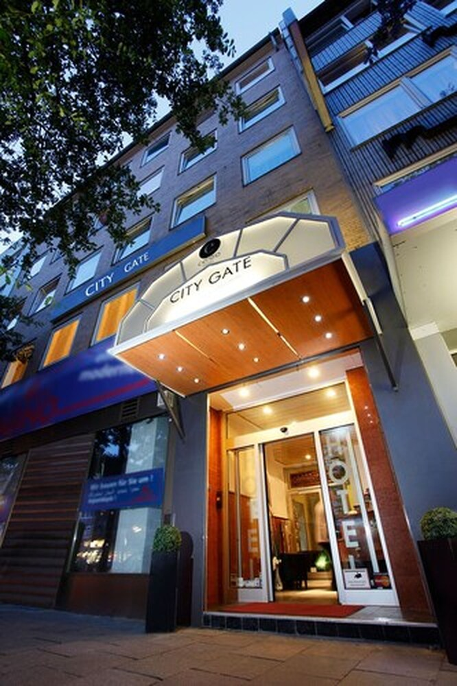 Gallery image of Centro Hotel City Gate