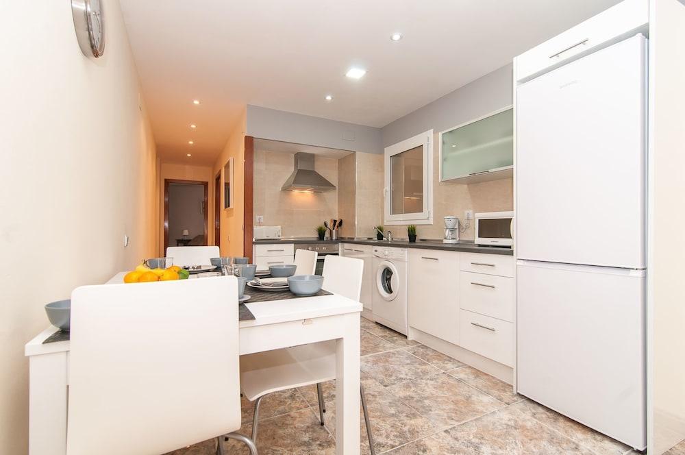 Bbarcelona Apartments Diagonal Flats