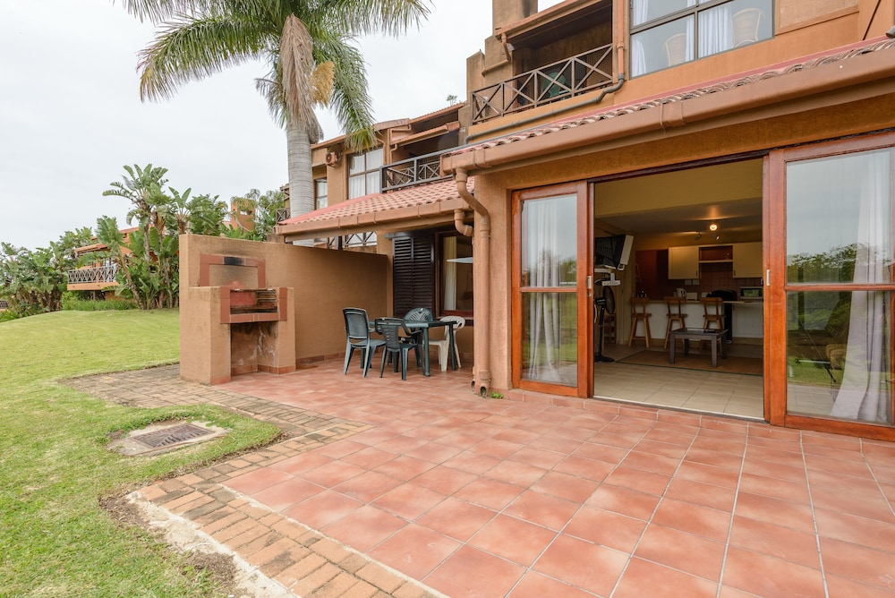 San Lameer Villa Rentals One Bedroom Standard 10417