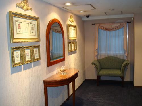 Dukes Hakata Hotel