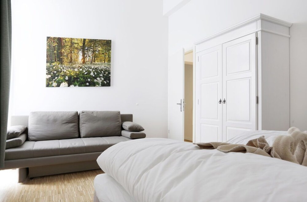 RockChair Apartments Charlottenburg