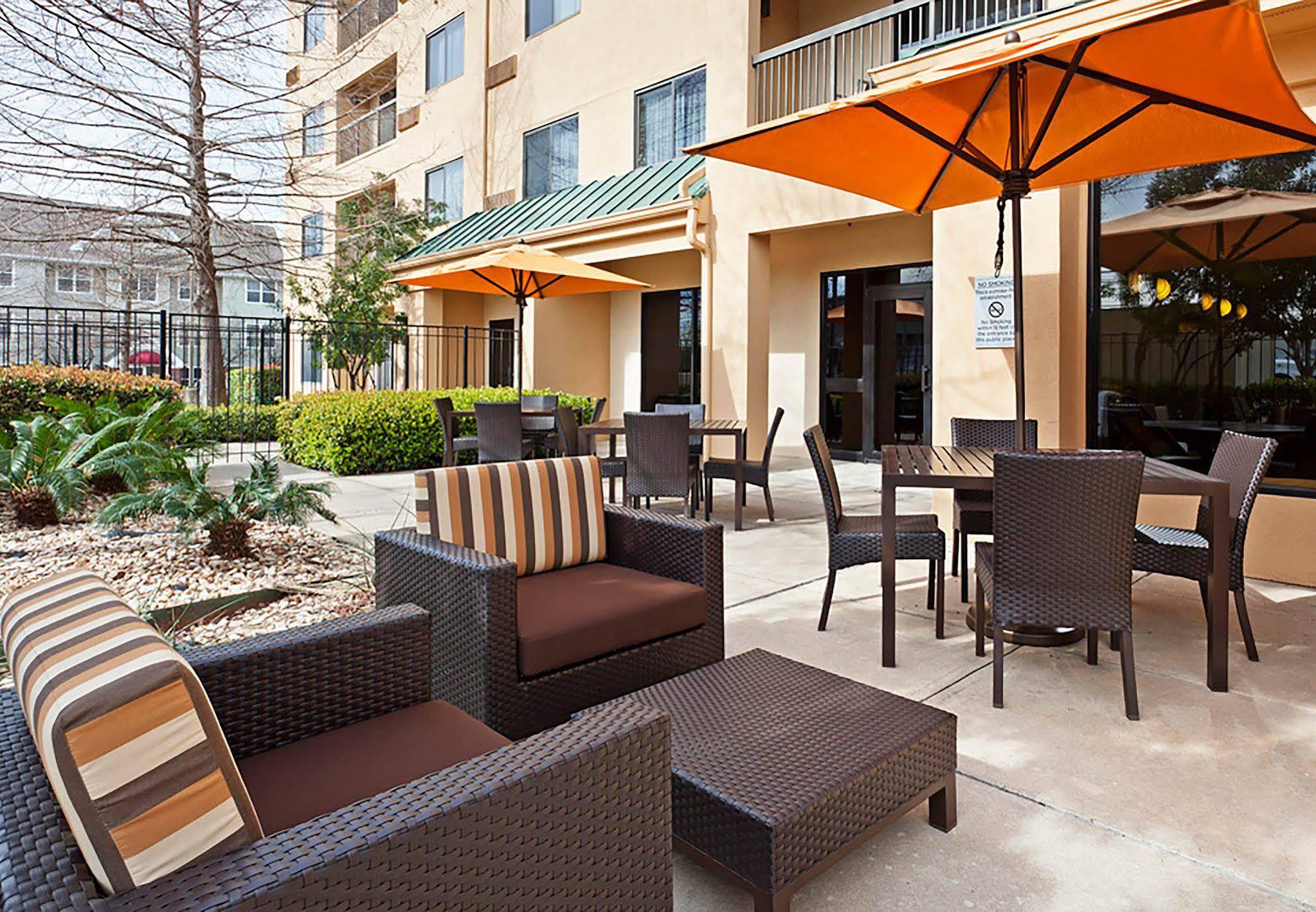 Courtyard by Marriott Austin South