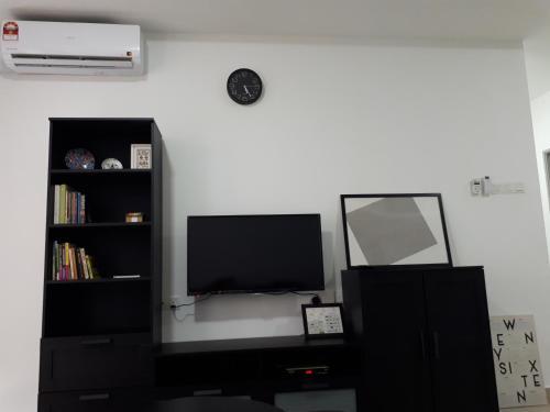Dwiputra Private Suite @ Putrajaya