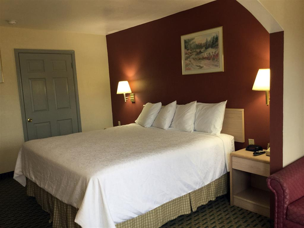 Gallery image of Americas Best Value Inn Cabot
