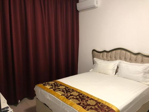 Oriental Apartments Fundeni
