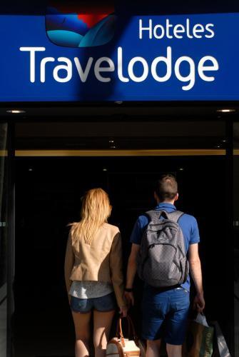 Travelodge Valencia Aeropuerto - Manises