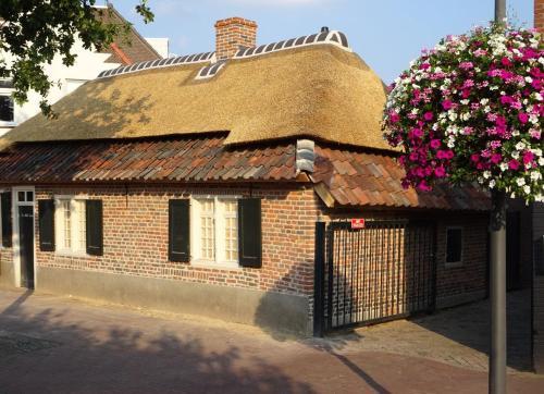 Het Kostershuisje