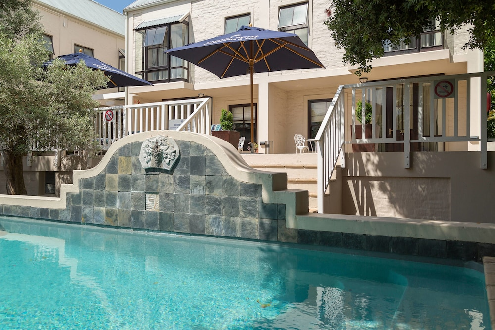 Protea Hotel by Marriott Dorpshuis & Spa Stellenbosch