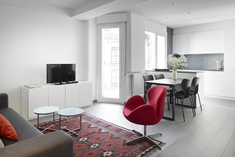 Zurriola Beach 1 Apartment By Feelfree Rentals