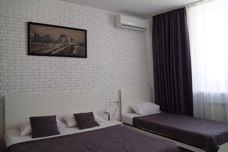 SkyHome Mini hotel