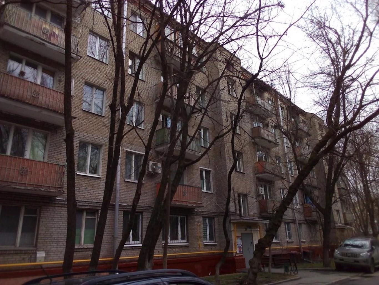Moskva4you Prospekt 60 October 18 1
