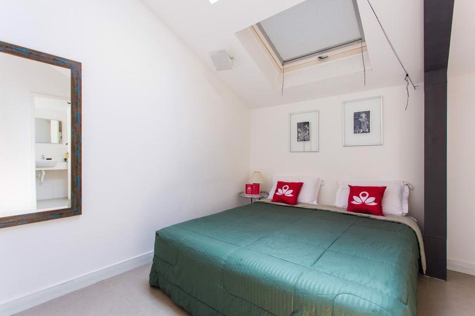 Zen Rooms Mena Barreto