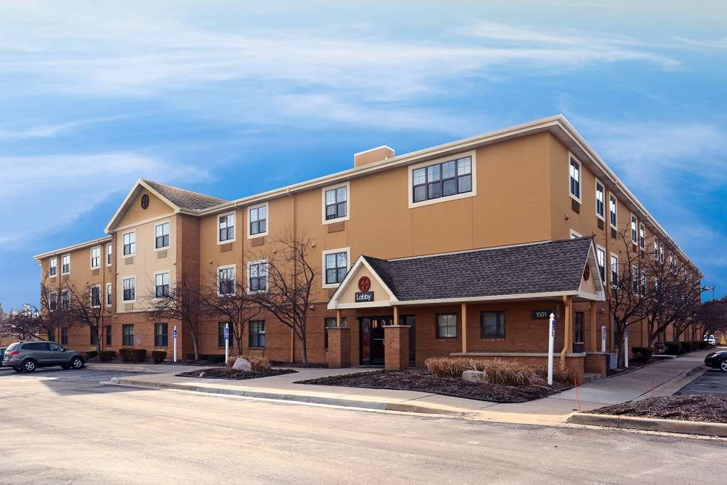 Extended Stay America Detroit Ann Arbor Briarwood Mall