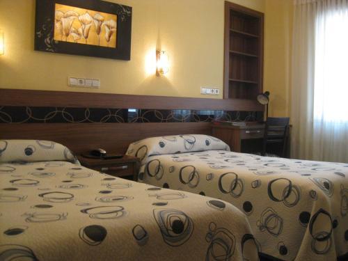 Hotel Castilla - Gijon