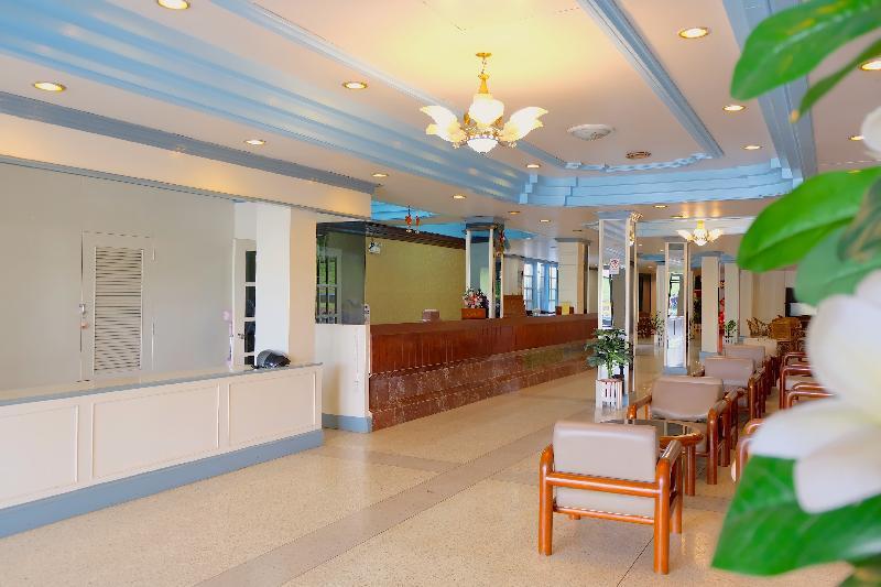 Vieng Thong Hotel