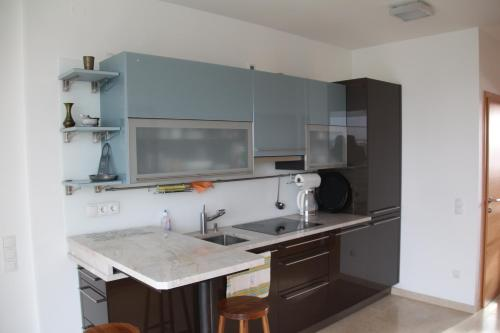 Danube Apartment With City View (دانوب آپارتمان با سیتی ویو)