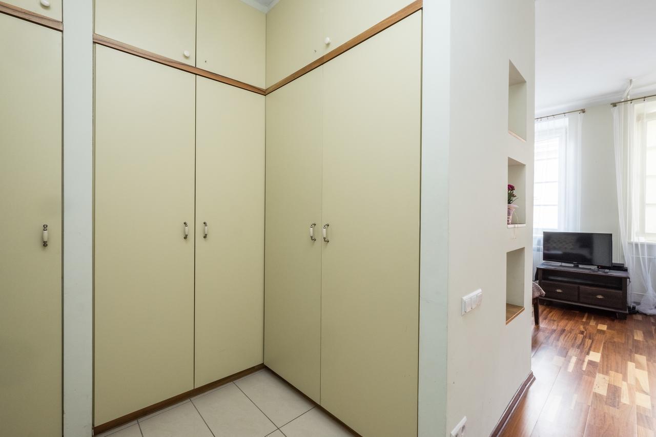 Prudentia Apartments Piwna